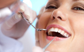 Justin Tebbenkamp DDS - Blacksburg Dentist -Crowns