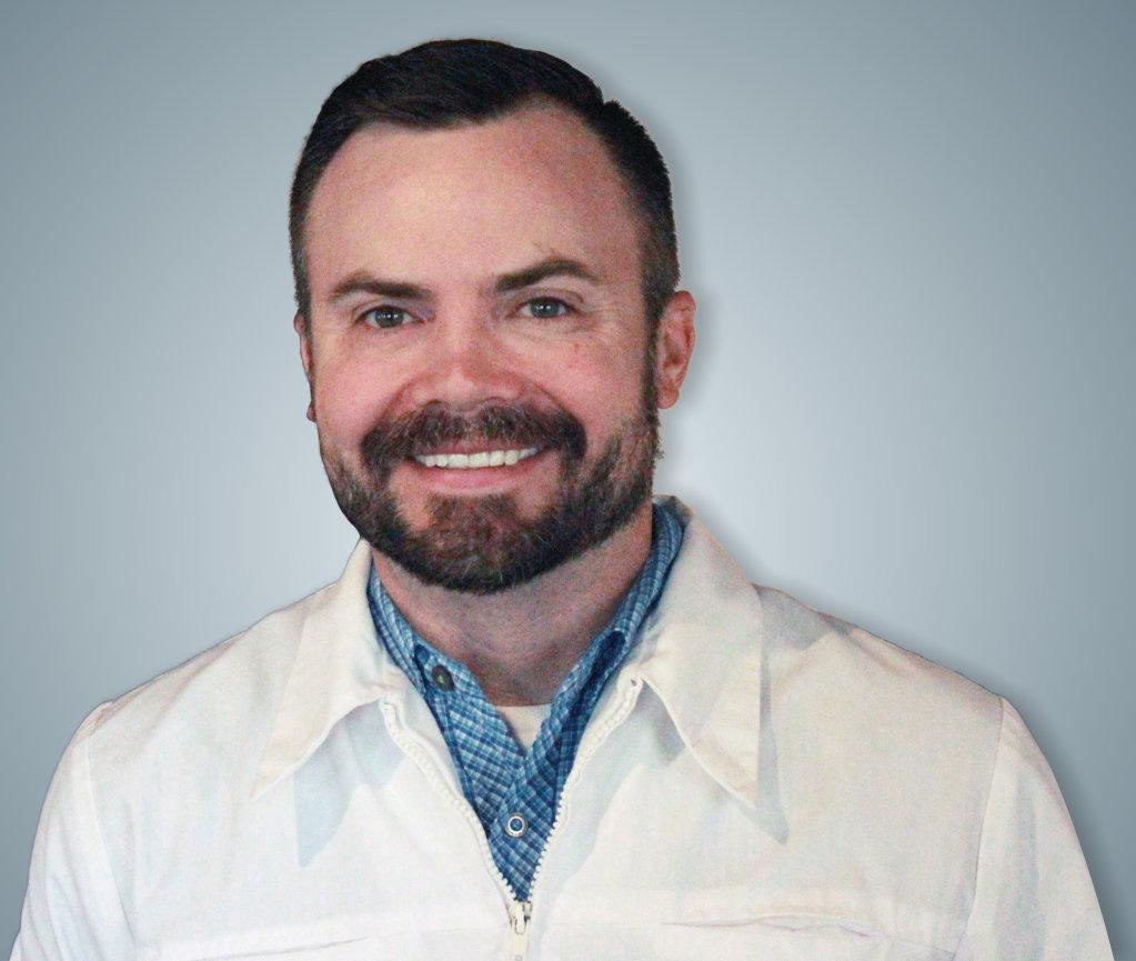 Justin Tebbenkamp DDS - Blacksburg Dentist- Blacksburg